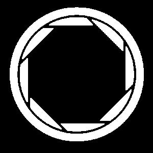 aperture symbol f/1.4