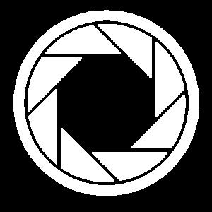 aperture symbol f/2